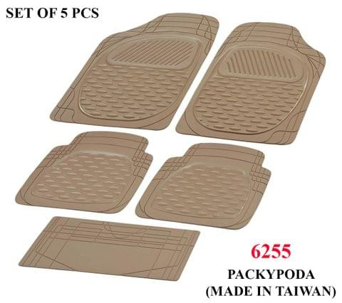 PACKYPODA 6255 CENTURY MATS (MADE IN TAIWAN)
