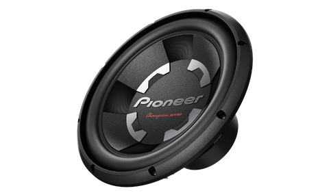 PIONEER TS-W120D4 12INCH  SUBWOOFER