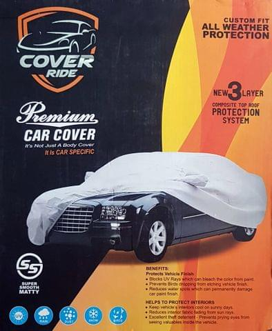 PREMIUM CAR BODY COVER - IT IS CAR SPECIFIC WITH ALL WEATHER PROTECTION