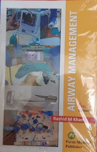 Airway Management By Rashid Khan