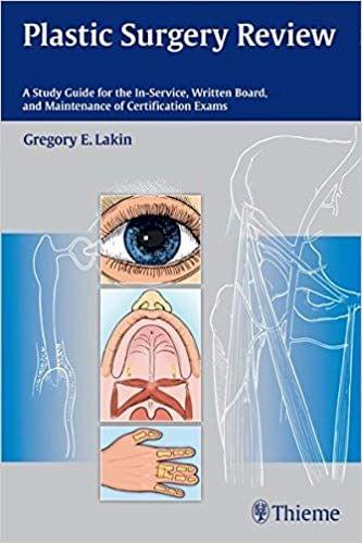 Plastic Surgery Review 2015 By Gregory Lakin