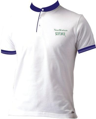 Purple House Tshirt (Vayu)