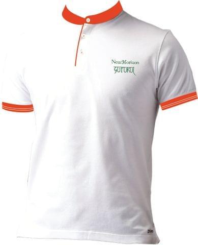 Orange House Tshirt (Agni)