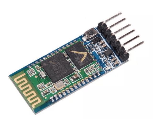 Bluetooth Module- HC05- TTL