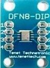 DFN8 - DIP Breakout Board