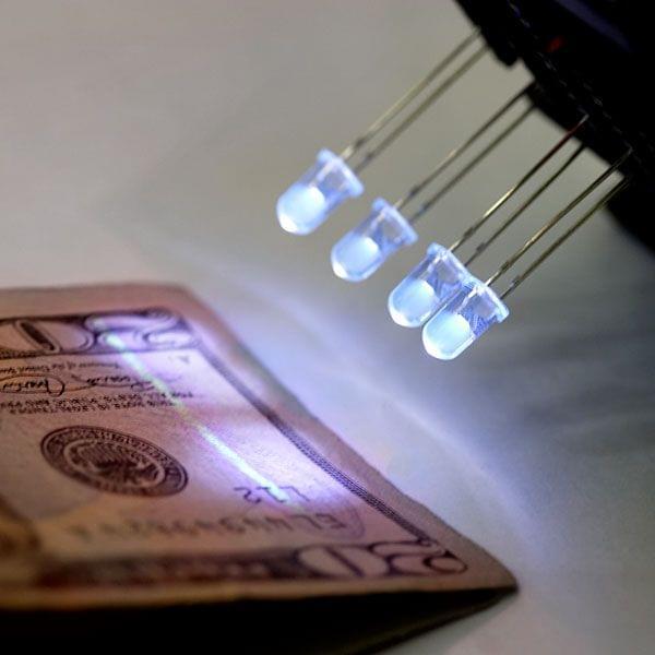 LED - Ultraviolet
