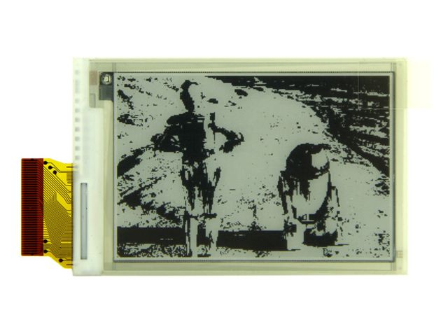 2.7 e-Paper Panel
