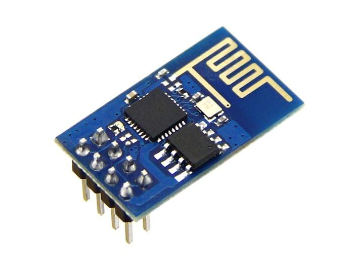 ESP8266 -01 Wifi Module