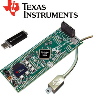 LM4F232 USB+CAN Evaluation Kits