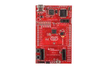 MSP-EXP430FR5739 Experimenter Board