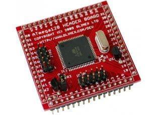 AVR-H128-C