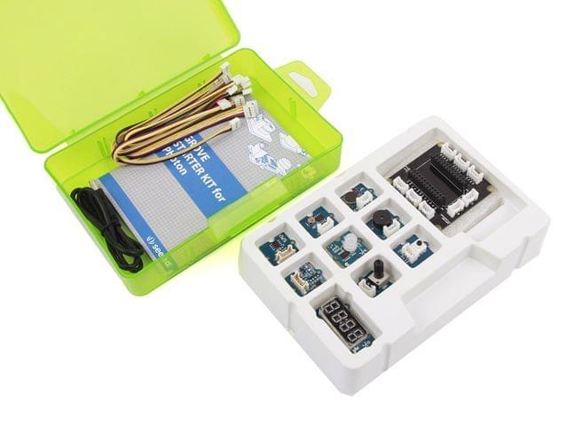 Grove Starter Kit for Photon