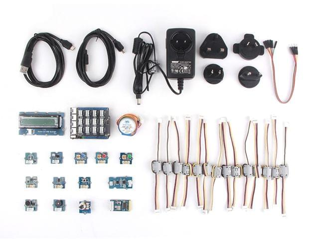 Grove IoT Developer Kit