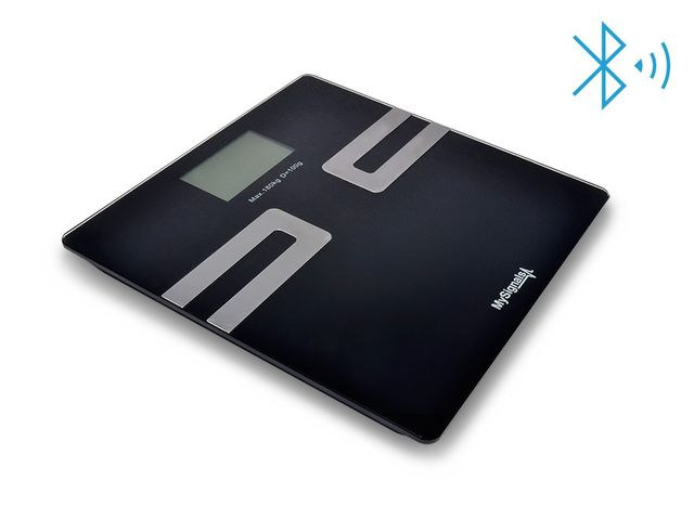 Body Scale BLE Sensor PRO - MySignals (eHealth Medical Development Platform)