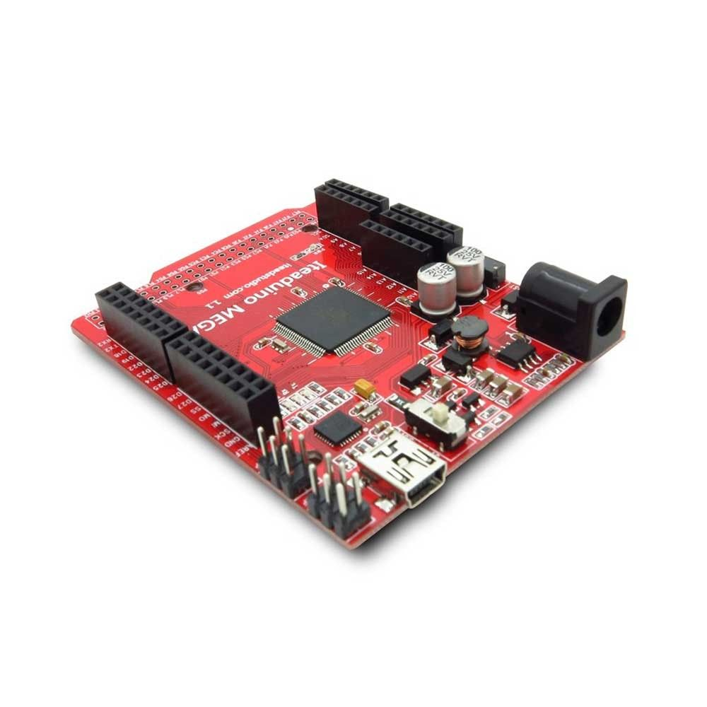 Iteaduino Derivative Arduino MEGA2560 ATMega2560 Pins Board