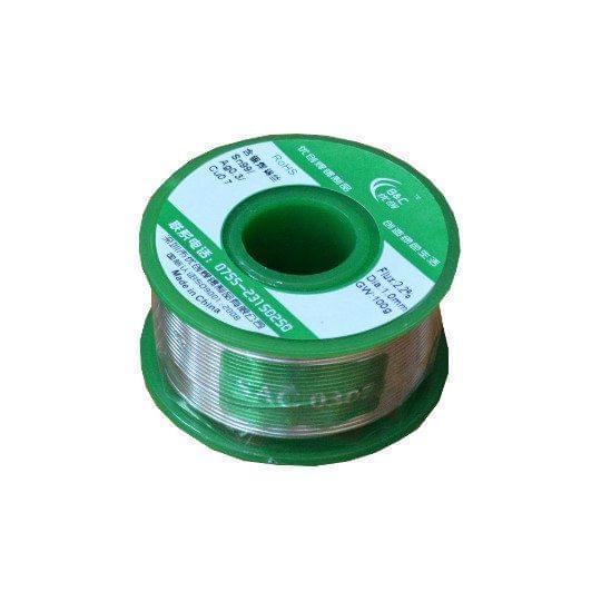 Solder Wire SAC0307-1.0