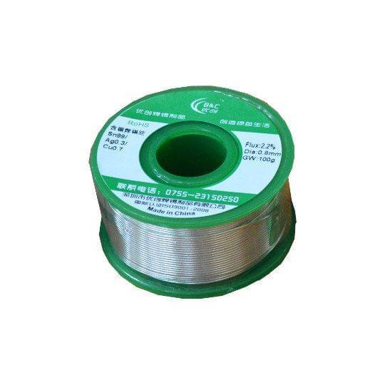Solder Wire SAC0307-0.8