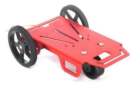 ROBOT-2WD-KIT