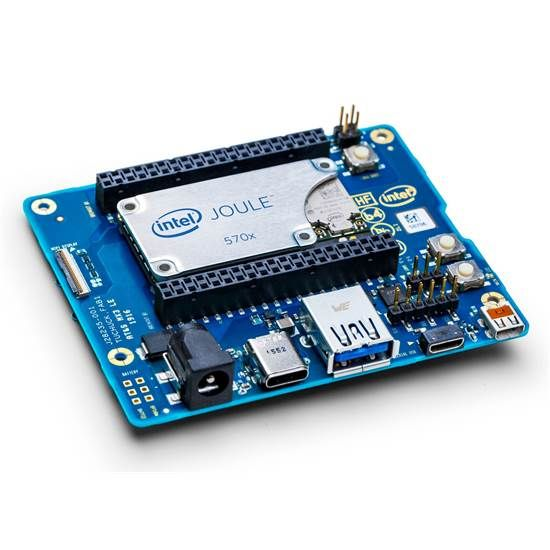 Intel® Joule 570x Developer Kit*