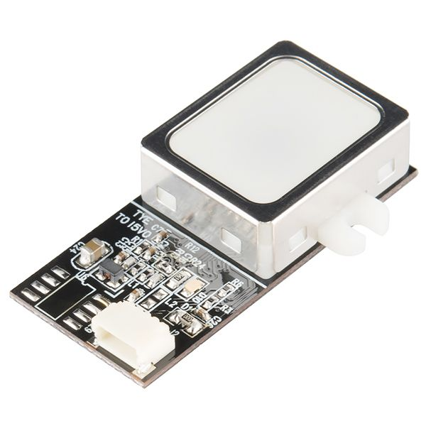Fingerprint Scanner - TTL (GT-511C1R)