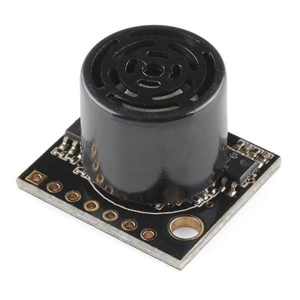 Ultrasonic Range Finder - HRLV-MaxSonar-EZ0