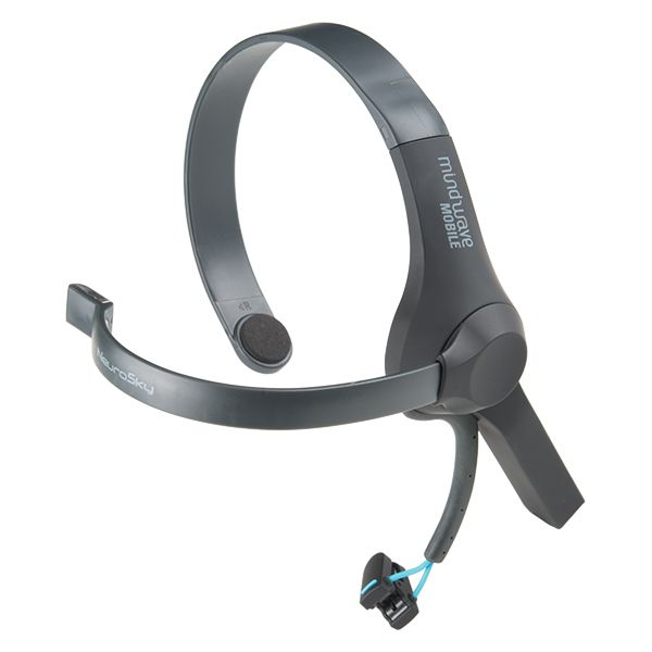 NeuroSky MindWave Mobile+