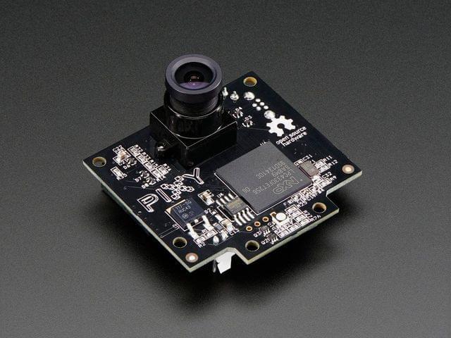 Pixy CMUcam5 Sensor