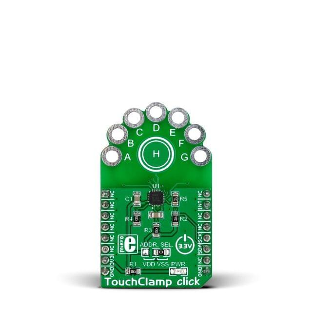 TouchClamp click