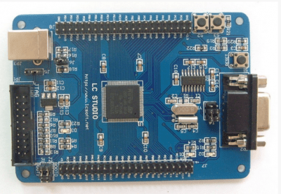 ARM Cortex-M3 STM32F103VET6 STM32 Development Board