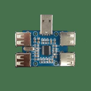 USBHUB USB2.0 HUB extension module SKU:LC-USB-HUB