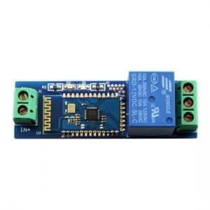 Bluetooth relay module mobile phone bluetooth remote control switch iot bluetooth