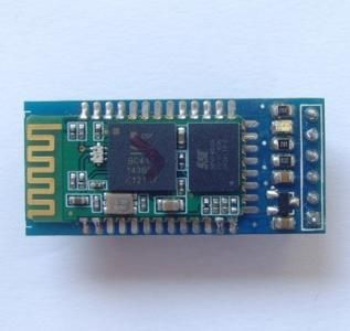 LC-05 Bluetooth Serial Module Serial Module (host-slave integration)