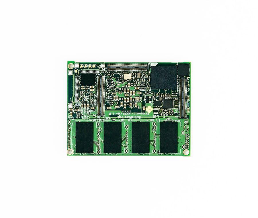 IB3710 4GB