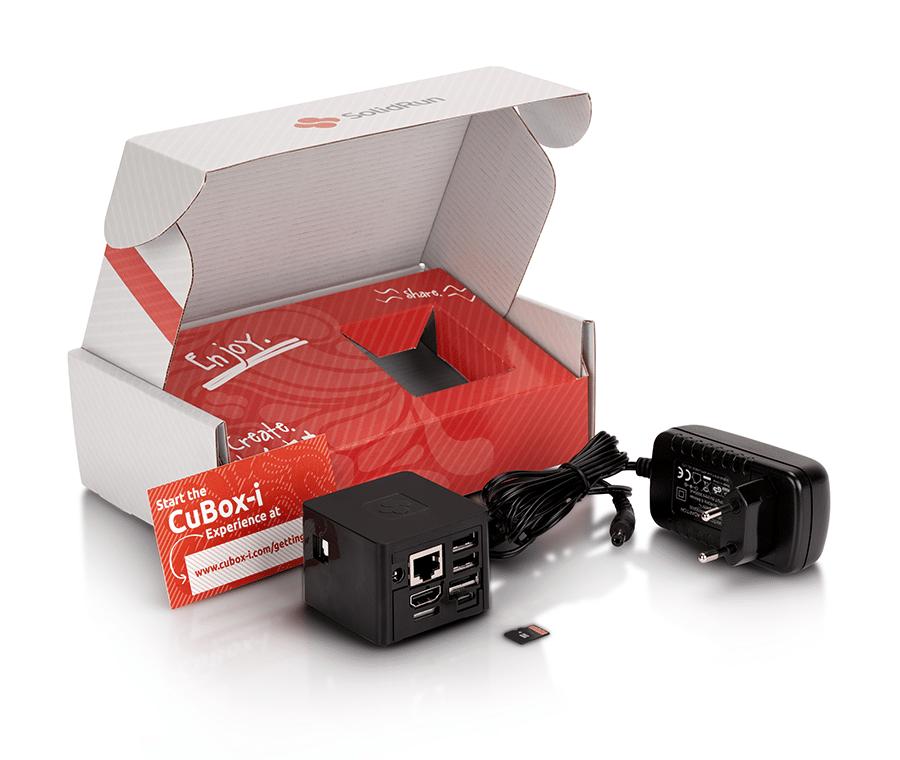 CuBox-i1
