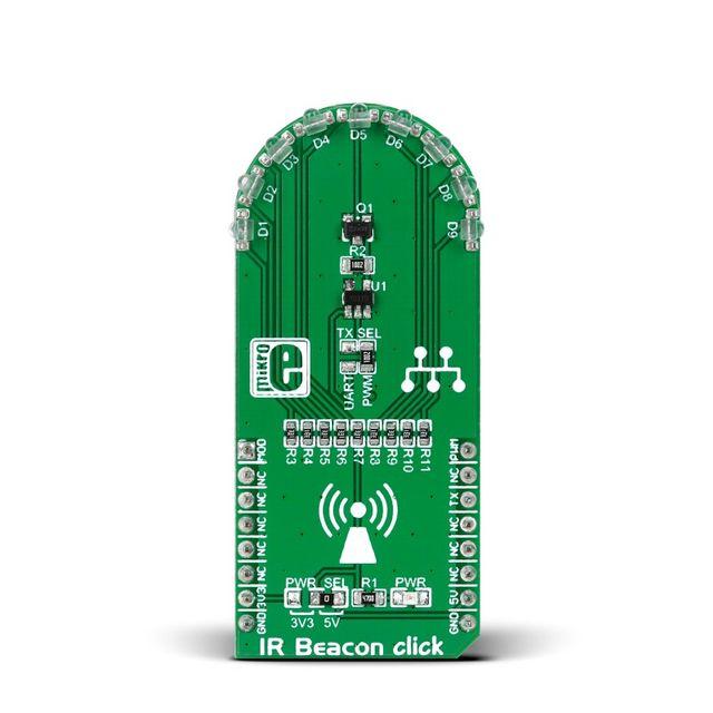 IR Beacon Click