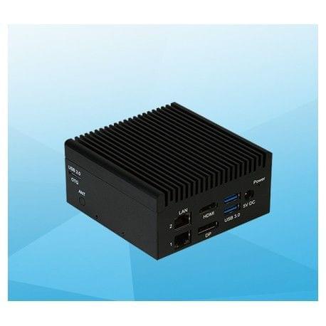 UP Squared gateway.Pentium N4200, w/8G memory,64G eMMC board.w/oVESA plate