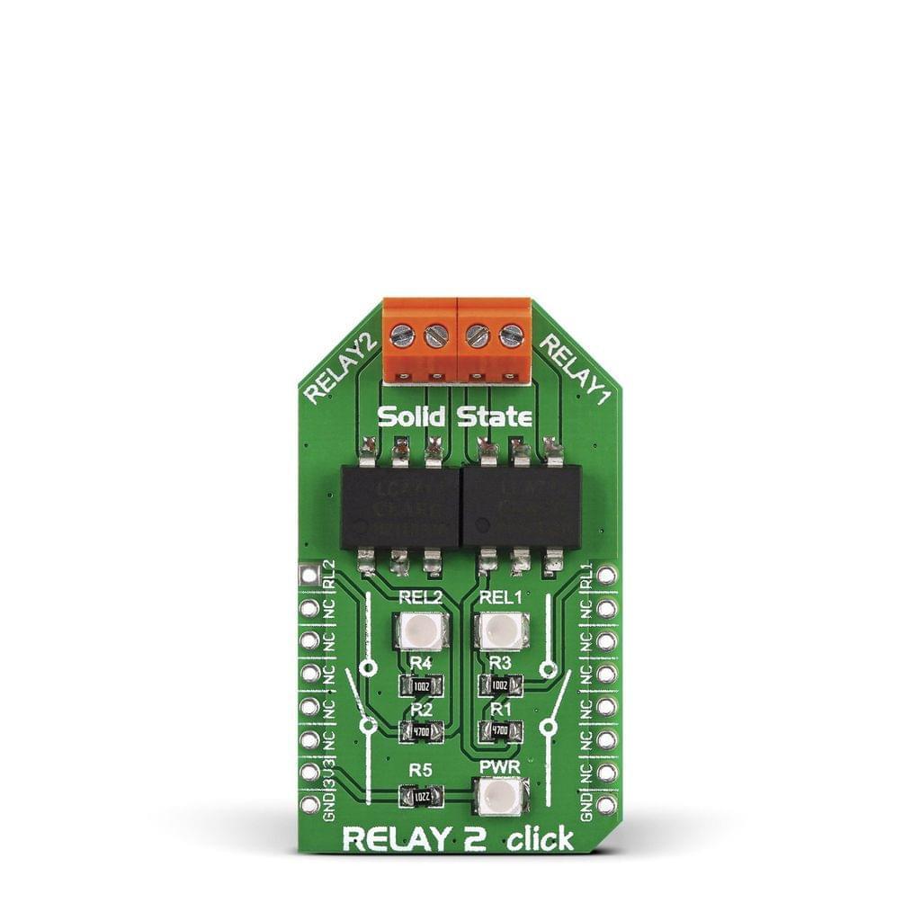 Relay2 click