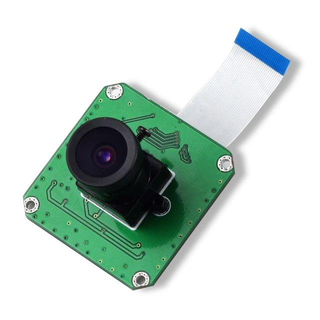 Arducam CMOS AR0134 1/3-Inch 1.2MP Monochrome Camera Module