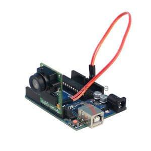 Arducam Mini module Camera Shield w/ 5 MP OV5642 for Arduino UNO Mega2560 board