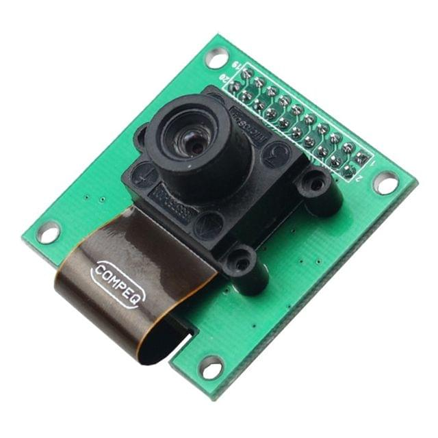 MT9M112 1.3Mp HD CMOS Camera Module with Adapter Board