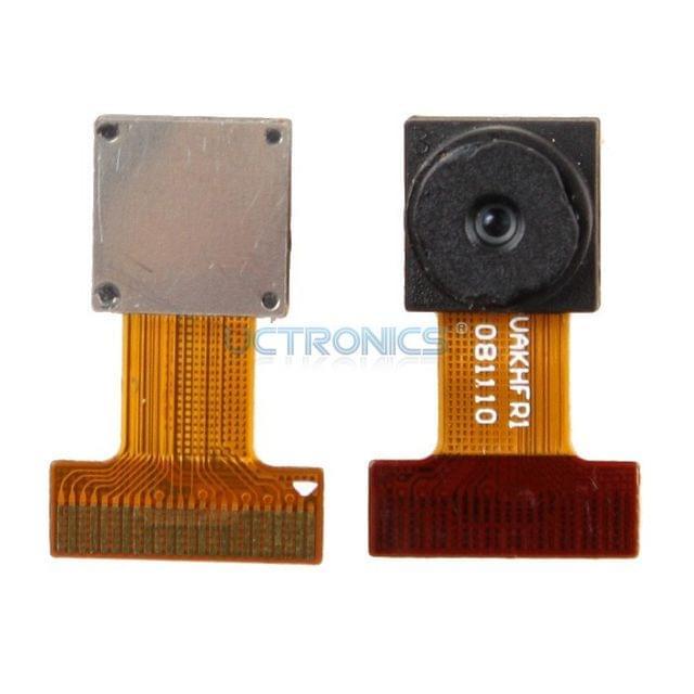 50pcs OV2640 2.0 MP Mega Pixels 1/4'' CMOS image sensor SCCB interface Camera module