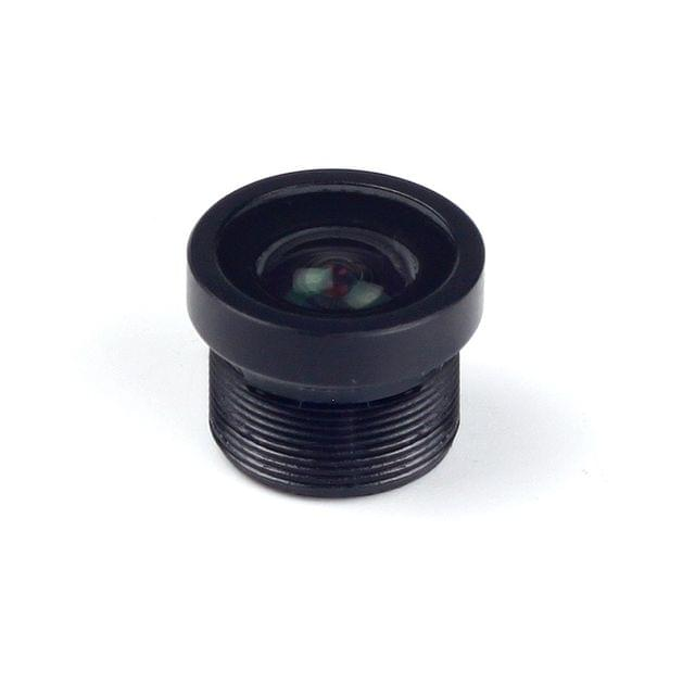 "1/4"" M12 Mount 1.6mm Focal Length Camera Lens LS-0002 for Raspberry Pi"