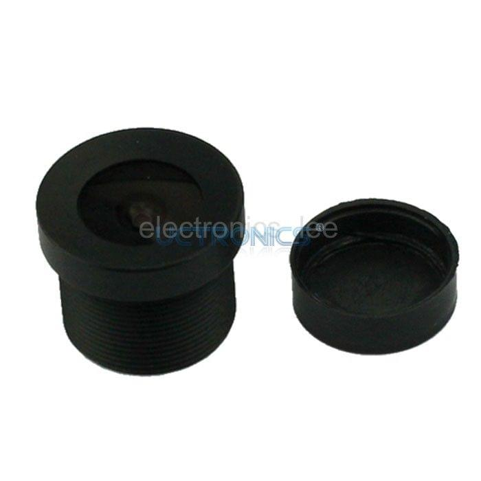 "1/2.5"" M12 Mount 2.8mm Focal Length Camera Lens LS-20150 for Raspberry Pi"