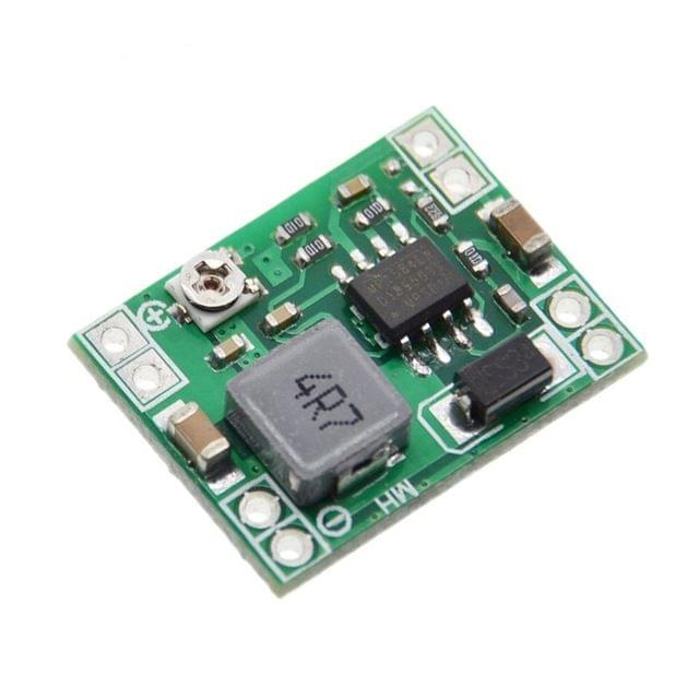 DC-DC 3A Adjustable Step Down Power Supply Converter Module