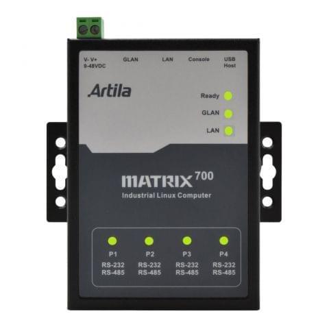 Matrix-700