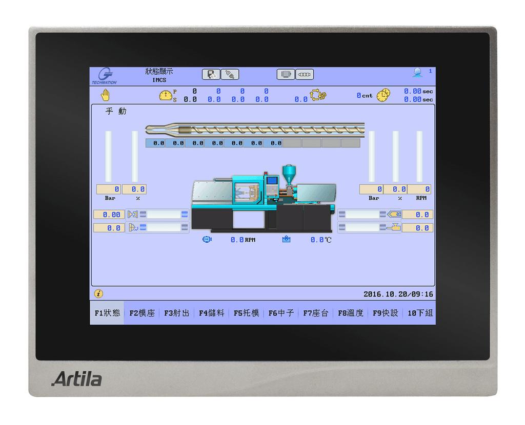 HC-3120