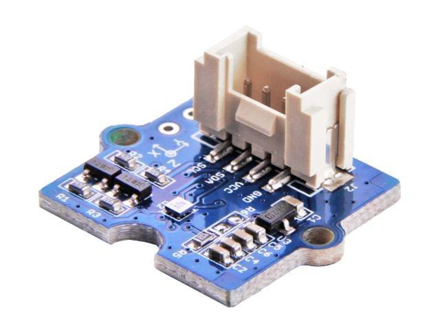 Grove - 3-Axis Digital Compass V2