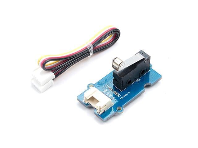 Grove - Micro Switch