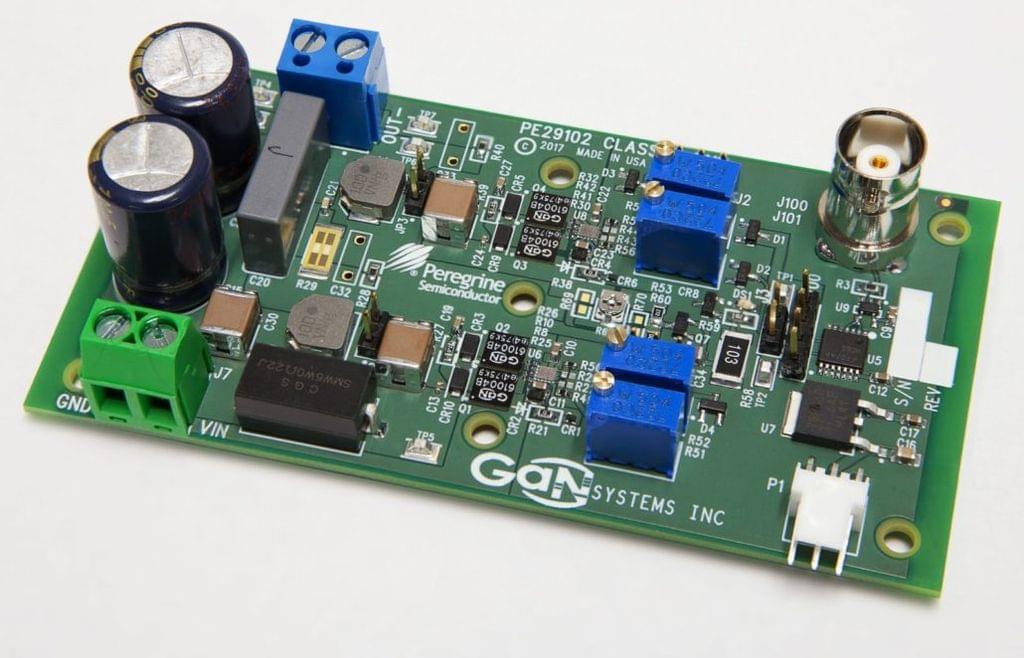 GS61004B-EVBCD