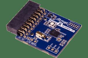 BNO055 Xplained Pro Extension Kit